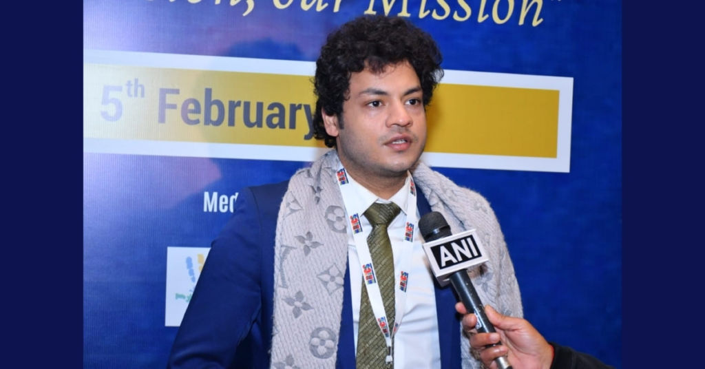 Abhay Aggarwal's entrepreneurial excellence from mineral processing to tech startups