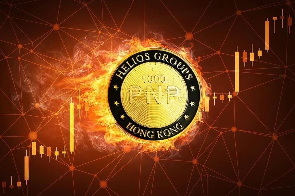 World's #1 Regulated Cryptocurrency PNP COIN is ready to conquer the world