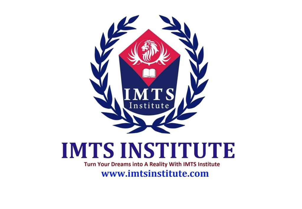 IMTS Institute: Admissions Started for Distance Learning Courses for Indian & UAE Students
