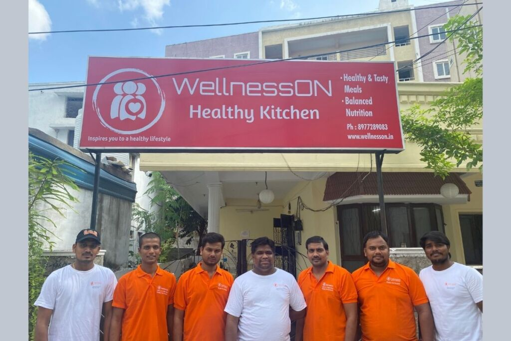 Revolutionising the way Indians eat: WellnessOn is ushering the healthy eating revolution in India
