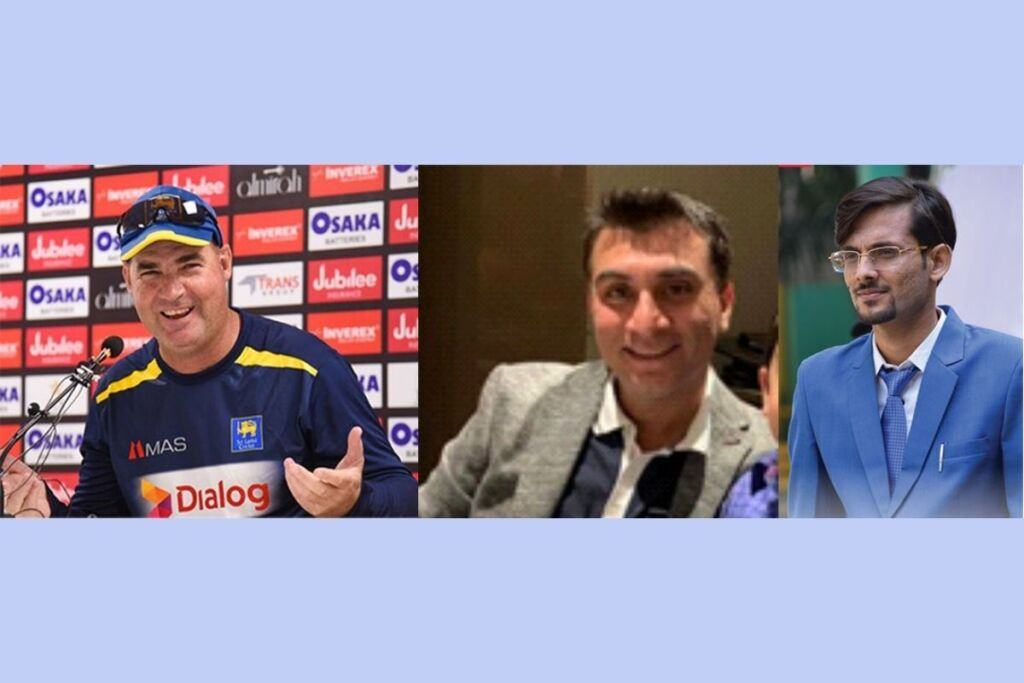 International Cricket Coach Mickey Arthur joins hands with India's Junior DPS